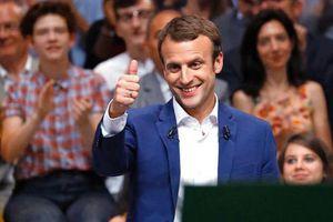 Emmanuel Macron… et la chasse !