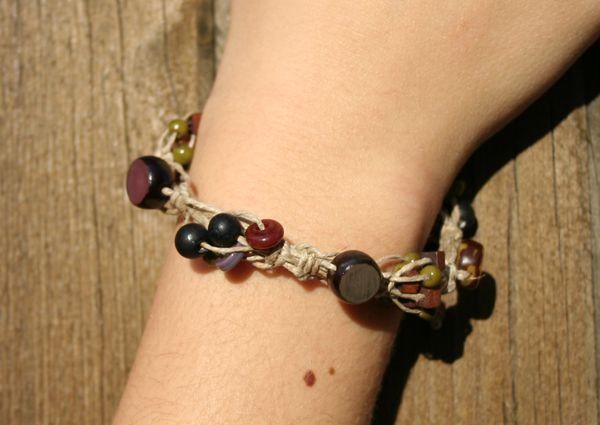 Album - bracelets-perles