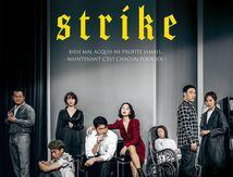 Lucky Strike (2020) de Kim Yong-Hoon