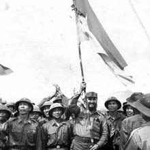 Dix jalons dans les relations entre Cuba et le Viet-Nam