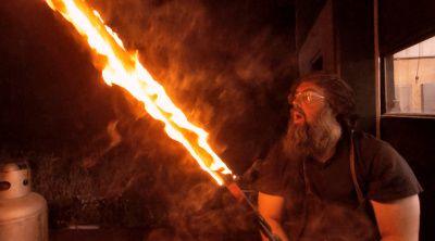 Ulfberht: L'épée viking / ulfberht: the viking sword