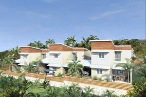 Un village à énergie positive à La Réunion