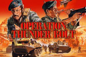 SNES Operation Thunderbolt