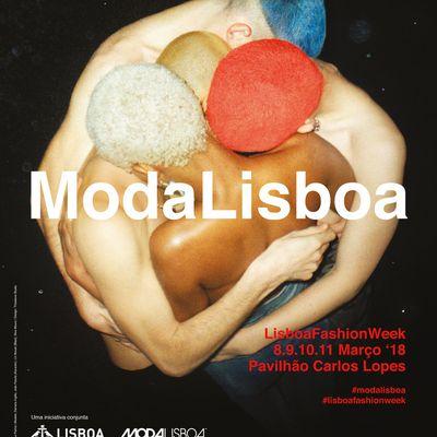 MODA LISBOA N50 / LISBOA FASHION WEEK FW1819 CAMPAIGN