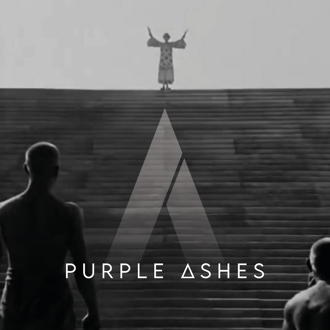 Purple Ashes, Dreamers, No Buzz Today
