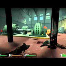 [Gaming Live] Left 4 Dead, partie 2
