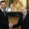 THIERRY MEYSSAN : LA SYRIE, VUE DE RUSSIE