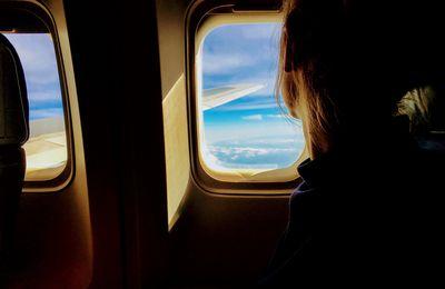 Hôtesse de l'air: Quand profession et voyage ne font qu'un