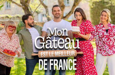 """""""Mon gâteau est le meilleur de France"""", nouvel access dès le 26 avril sur M6"""