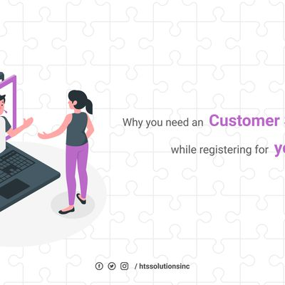 Why you Need a Customer Support While Registering for New Domain?