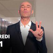 C'est Canteloup du 8 janvier 2020 - C'est Canteloup | TF1