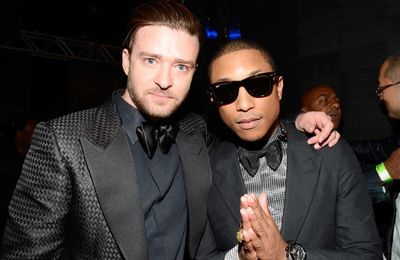 Justin Timberlake décroche 2 nominations aux Grammy Awards!