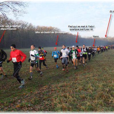 Trail de Senlis