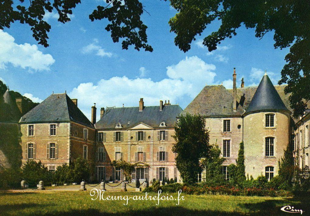 Album - Le-chateau