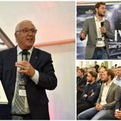 Les Meilleurs Ouvriers de France et Rivalis scellent un partenariat national | Pilotage Entreprise Rivalis