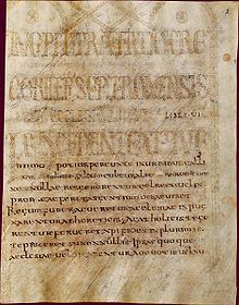 Gregorio de Tours, influencia en Henri  Charriere, Papillon.(Fuente:Wikipedia)