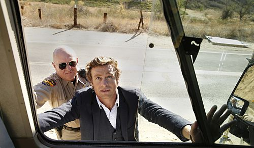 Critiques Séries : The Mentalist. Saison 7. Episode 11.