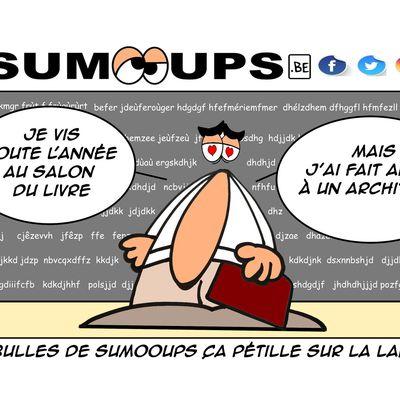 Le SUMOOUPS