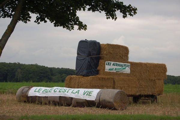 A Chézy-en-Orxois (02) en 2007