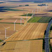 Energie: un scénario 100% renouvelables ne tient pas la route ! - Causeur