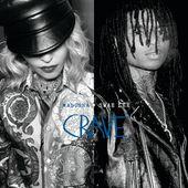 Madonna : Crave - Musique en streaming - À écouter sur Deezer