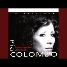 """""""Les communistes"""" par Pia Colombo"""