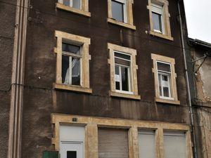 N° 10 rue Poincaré à Algrange - Habitations - Chauffage et Sanitaire