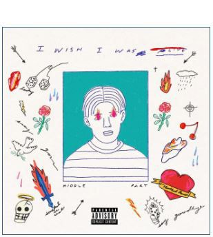 💿 Middle Part -  I Wish I Was Alive