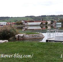 Le long du Canal de Bourgogne, 4