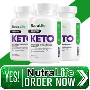 Nutra Life Keto :-Increase metabolism for faster weight loss!!!