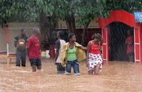 Album - inondations---ouagadougou