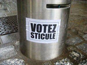 ELECTIONS DEPARTEMENTALES 2015