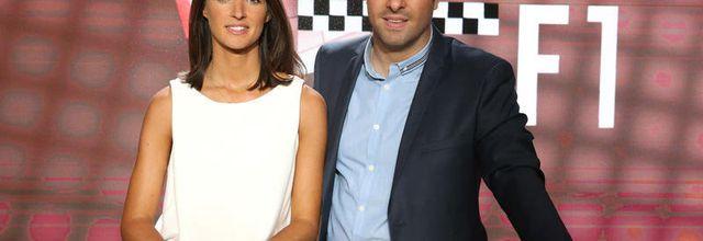 F1 - Le Grand Prix d'Espagne à suivre en direct sur Canal+