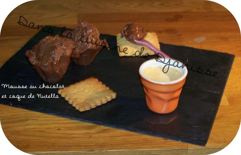 Album - Desserts