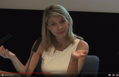 "Le Cercle du Leadership reçoit Maud Bailly : depuis ""Chef de Gare"" mais Enarque à ... Chief Digital Officer chez AccorHotels"