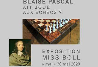 BLAISE PASCAL REVIENT PLACE DE LA VICTOIRE