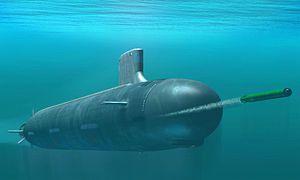 Les sous marin