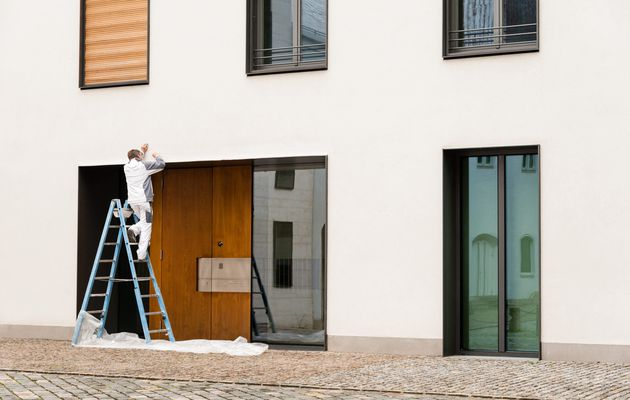 5 Underrated Exterior Paint Colors for your Home