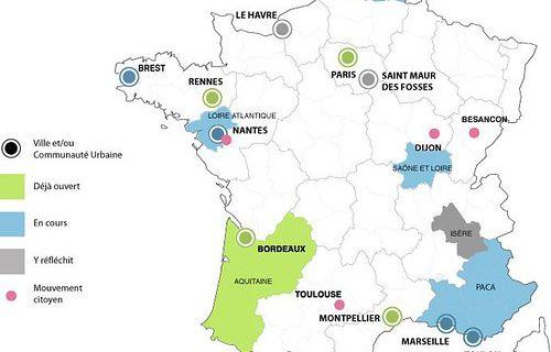 France : Paris si bourrés de bourreaux ?!