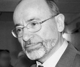 Hommage à Louis Fiori : Allocution de Jacques Victor, conseiller général honoraire des Alpes Maritimes