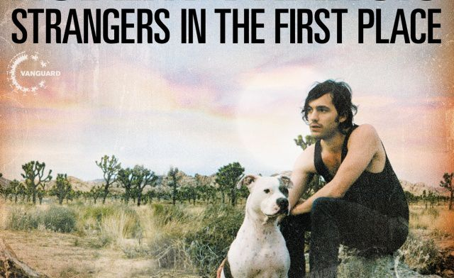 "J'ai vu : Robert Francis en concert ""Strangers in the first place"""