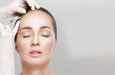 How Mesotherapy for hair loss functions