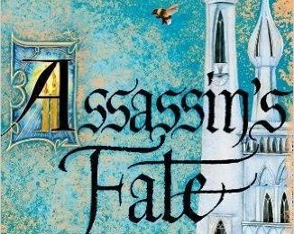 Robin Hobb - Assassin's Fate (Fitz and The Fool, B3)