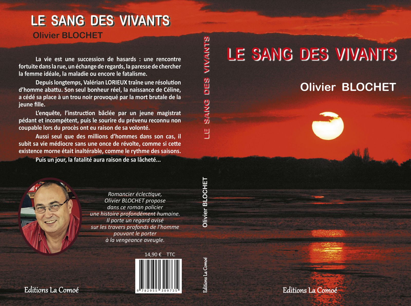 180 pages - 14,90 euros (2018)