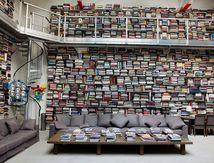 Une bibliothèque sinon rien
