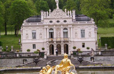 Tour de la Bavière sur les traces de Louis II #3