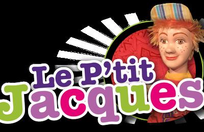 """""""Quartier d'Art"""" : des nouvelles du Petit Jacques"""