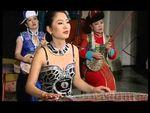 "Mongolie, musique: ""Гоолингоо"" ЦДБЭЧ-ын Ардын найрал хөгжим"