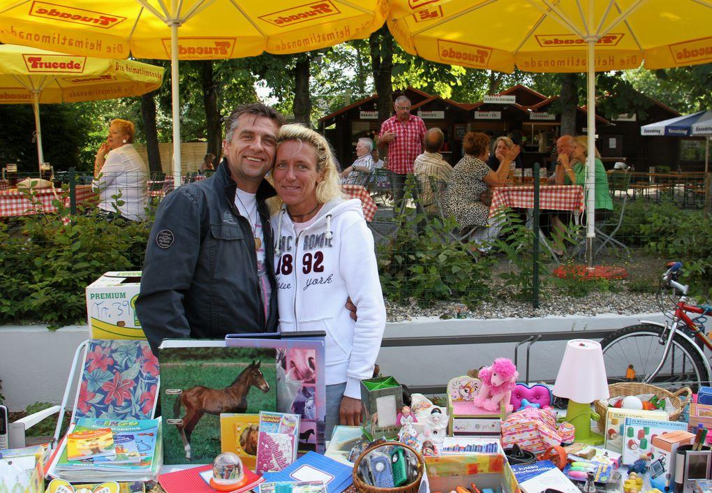 Album - Veitshöchheim Ortsflohmarkt 2013