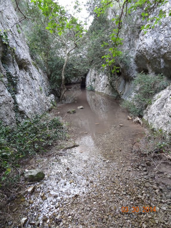 Album - Gorges-du-regalon